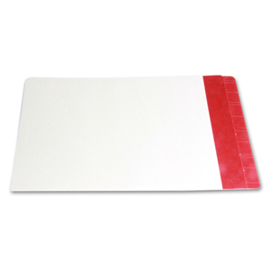 Filequest FSI 330 gsm partially laminated file folder.  Double reinforced Magenta end tab. Legal size