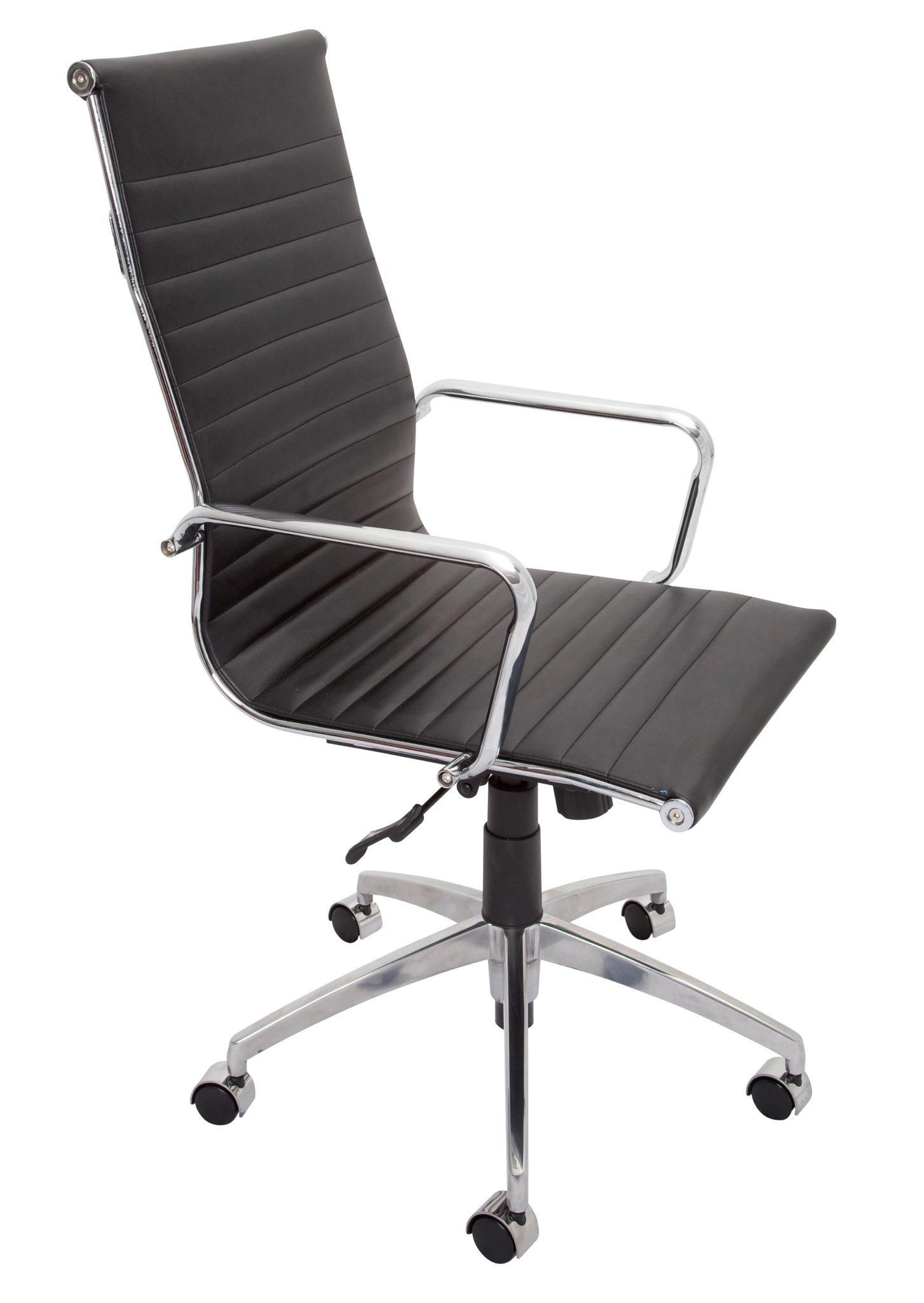 PU605 High Back  Contemporary PU Executive Chair
