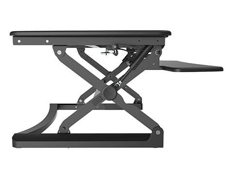rapid-riser-open-black-side-on-manual-lift-table